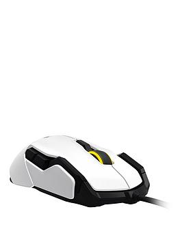 roccat-kova-pure-performance-pc-gaming-mouse-white