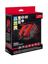 Speedlink Decus PC Gaming Mouse Black