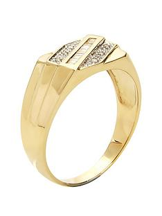love-gold-9ct-yellow-gold-15-point-diamond-mens-ring