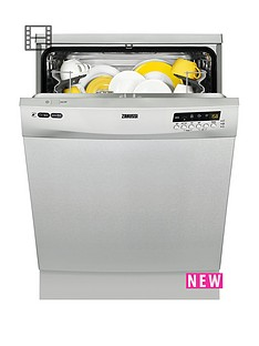 zanussi-zdf26011xa-13-place-dishwasher-stainless-steel