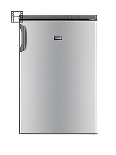 zanussi-zft11105xa-55cm-under-counter-freezer-stainless-steel