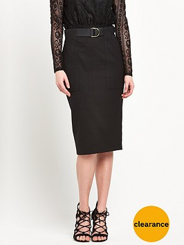 river-island-belted-utility-pencil-skirt