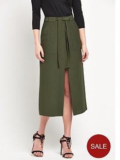 river-island-utility-midi-skirt