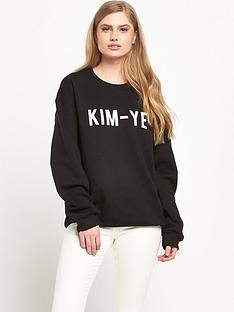 river-island-kim-ye-sweat-top