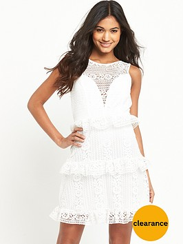 river-island-frill-lace-dress