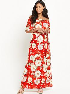 river-island-floral-maxi-dress