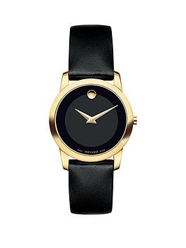 movado-movado-swiss-museum-classic-black-dial-black-leather-strap-ladies-watch