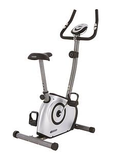 Dynamix Magnetic Exercise Bike with 8 Resistance Levels