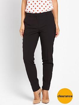 myleene-klass-lace-ankle-grazer-trouser