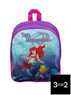 disney-disney-ariel-junior-backpack