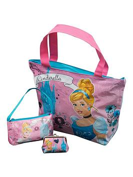 disney-cinderella-bag-and-purse-set