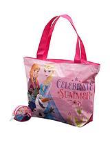 Disney Frozen Bag and Purse Set