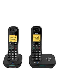 bt-bt1100nbsptwin-digital-cordless-telephone