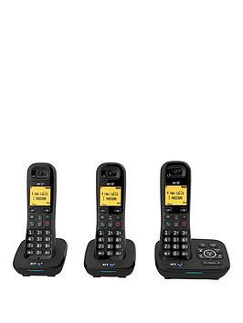bt-bt1600-trionbspdigital-cordless-telephone-with-answering-machine