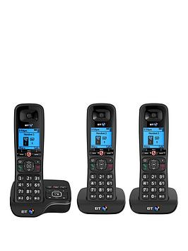 bt-6600-trio-nuisance-call-blocker-telephone-with-answeringnbspmachine