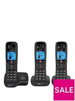 bt-6600-trio-nuisance-call-blocker-telephone-with-answeringnbspmachine