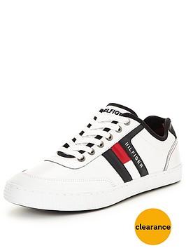 tommy-hilfiger-donnie-trainer-white