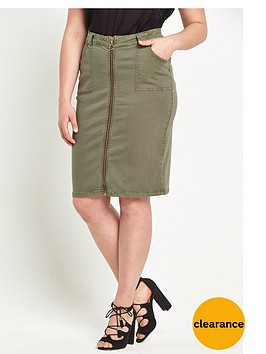 so-fabulous-zip-front-denim-pencil-skirt