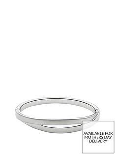 skagen-elin-stainless-steel-hinged-bangle