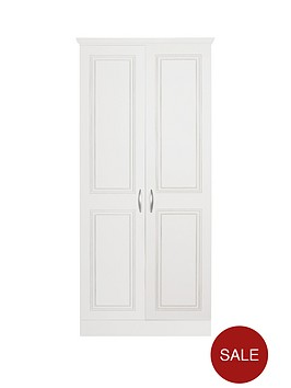 consort-dorchester-ready-assembled-2-door-wardrobe