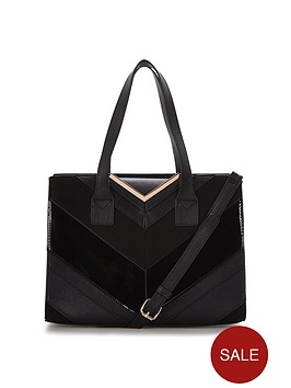 v-by-very-patchwork-mini-tote-bag