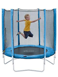 plum-junior-blue-trampoline-and-enclosure