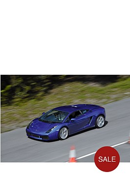 virgin-experience-days-double-supercar-blast-for-one-weekdays