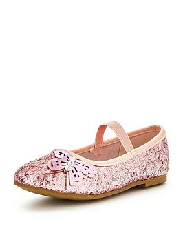 mini-v-by-very-madison-younger-girls-glitter-ballerinas