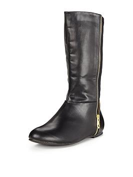 v-by-very-remy-girls-zip-detail-boots