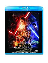 Star Wars: Episode VII - The Force Awakens Blu-Ray