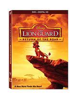 Disney The Lion Guard - Return of the Roar
