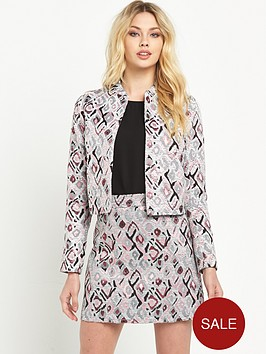 v-by-very-jacquard-edge-to-edge-co-ord-jacket
