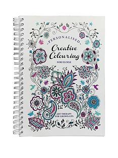 personalised-creative-colouring-adults-travel-sized-edition-colouring-book