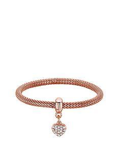buckley-london-sparkle-mesh-bracelet