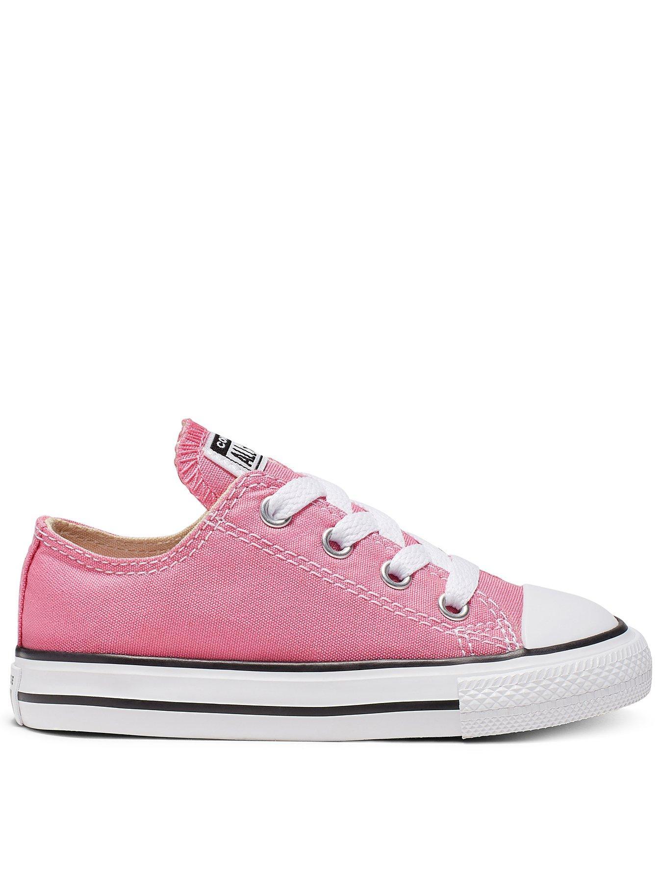 Converse | Trainers | Child \u0026 baby