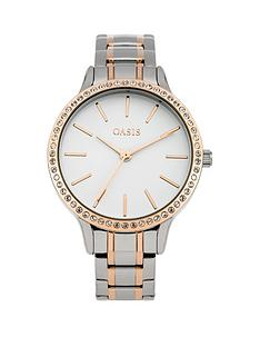 oasis-oasis-white-glossy-dial-stone-set-bezel-two-tone-rose-gold-stainless-steel-bracelet-ladies-watch