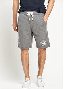 slazenger-fleece-shorts
