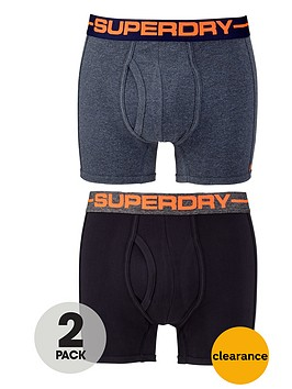 superdry-sportnbspboxers-2-pack