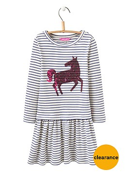 joules-girls-dropped-waist-dress