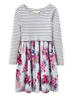 joules-girls-floral-jersey-dress