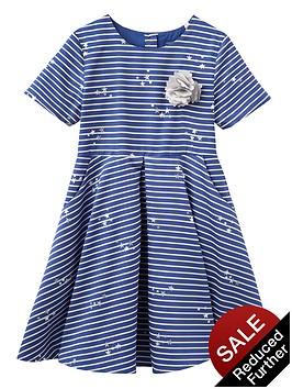 joules-girls-star-dress