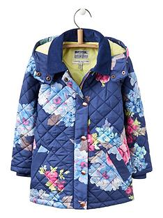 joules-girls-floral-quilted-hooded-coat