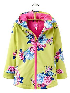 joules-girls-floral-rubber-coat