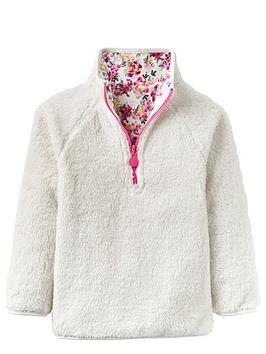 joules-girls-reversible-fleece