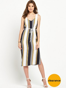 oasis-stripe-midi-dress