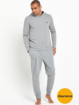 hugo-boss-lightweight-hooded-top