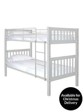 ashley-bunk-bed-with-optional-mattresses