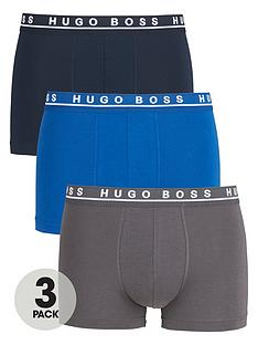 boss-bodywear-corenbsptrunks-3-pack