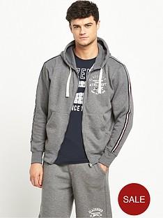 slazenger-zip-hoodie