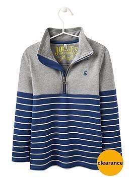 joules-boys-half-zip-sweatshirt